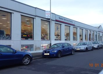 Thumbnail Retail premises to let in Doncaster Rd, Belgrave