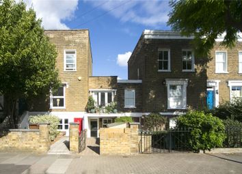 Thumbnail 2 bed terraced house for sale in Culford Road, De Beauvoir