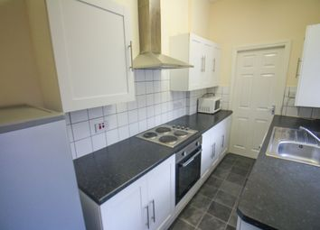 Thumbnail 3 bed shared accommodation to rent in Egerton Street, Middlesbrough