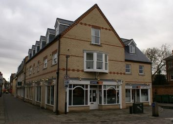 Thumbnail 1 bedroom end terrace house to rent in Palace Street, Newmarket