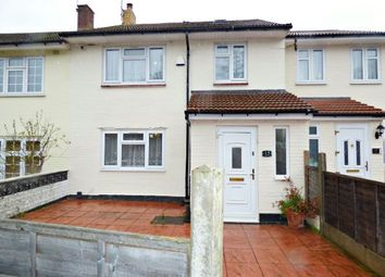 Thumbnail 3 bed terraced house for sale in Conyers Close, Woodford Green