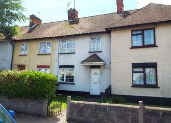 Thumbnail 3 bedroom terraced house for sale in London Road, Clacton-On-Sea