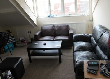 Thumbnail 1 bedroom duplex to rent in Page St, Swansea