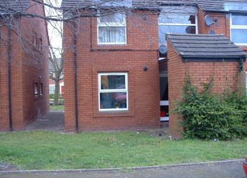 Thumbnail 1 bedroom flat to rent in Eyton View, Telford