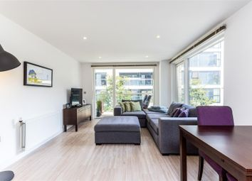 Thumbnail 1 bed flat for sale in Pear Tree Street, London