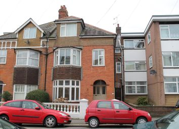 Thumbnail 2 bedroom flat to rent in Wilton Road, Bexhill-On-Sea