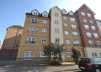 Thumbnail 1 bed flat for sale in St. Andrews Street, Northampton