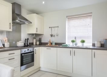"""Thumbnail 3 bed terraced house for sale in """"Barton"""" at Hattersley Road West, Hyde"""