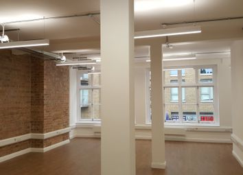 Thumbnail Office to let in Tower Bridge Road, London