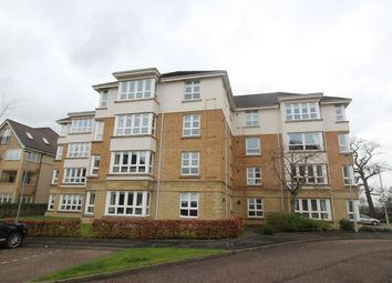 Thumbnail 2 bed flat to rent in The Paddock, Hamilton