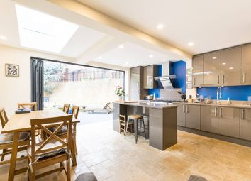 4 bed property for sale in Polperro Mews, Kennington, London SE11