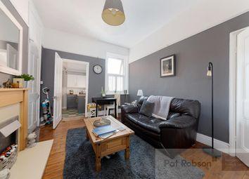 Thumbnail 2 bedroom flat for sale in Trewhitt Road, Heaton, Newcastle Upon Tyne