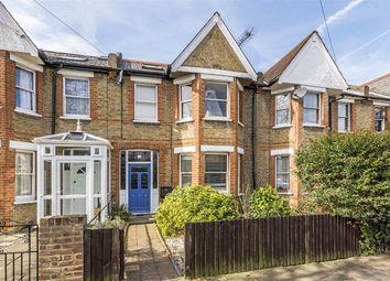 Thumbnail 3 bed semi-detached house for sale in Ailsa Avenue, St Margarets, Twickenham