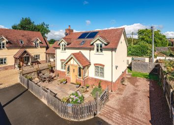 Thumbnail 2 bed detached house for sale in Eardisley, Hereford