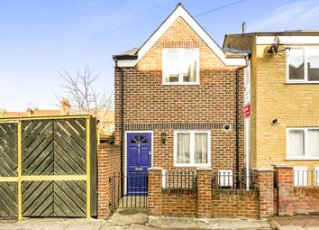 Thumbnail 2 bed detached house for sale in Osborne Terrace, Church Lane, London