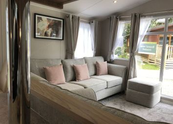 Thumbnail 2 bedroom mobile/park home for sale in Gatebeck Holiday Park, Gatebeck Road, Endmoor