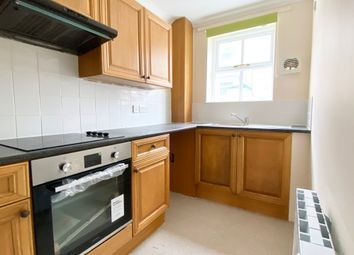 2 bed flat for sale in Leskinnick Place, Penzance TR18