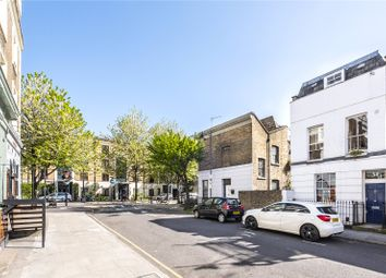 Thumbnail 4 bed end terrace house for sale in Balfe Street, London