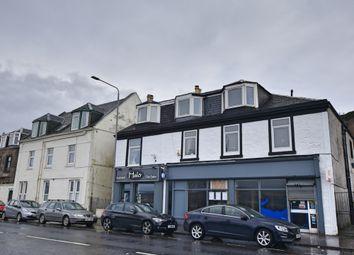 Thumbnail 3 bed flat for sale in Eldon Street, Greenock