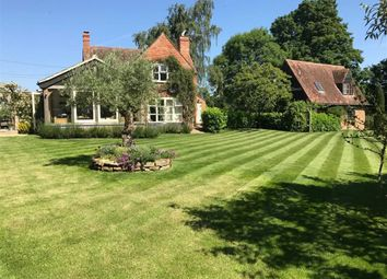 Thumbnail 4 bed detached house for sale in Faringdon