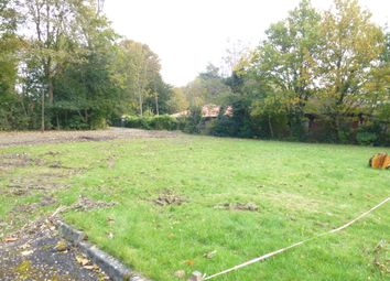 Thumbnail Land for sale in Broadfield Walk, Leyland