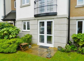 Thumbnail 2 bed flat for sale in Morgan Court, St Helens Road, Swansea