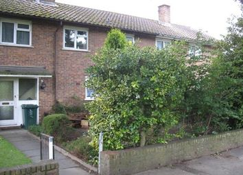 Thumbnail 3 bed property to rent in Rye Ash, Crawley