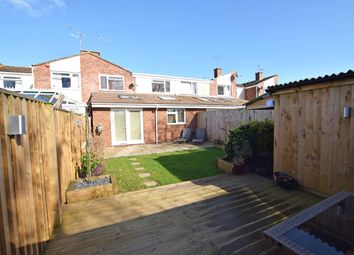 Thumbnail 3 bed terraced house for sale in Bowring Close, Exeter