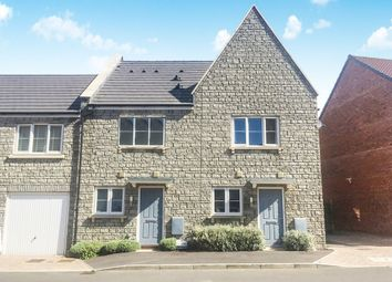 Thumbnail 2 bedroom semi-detached house for sale in Wand Road, Wells