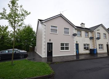 Thumbnail 3 bedroom end terrace house for sale in West Street Drive, Stewartstown
