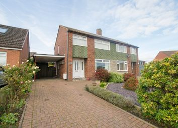 Thumbnail 3 bed end terrace house for sale in 27 Kimmeter Place, Annan, Dumfries & Galloway