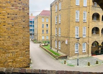 3 bed terraced house to rent in Watts Street, Wapping, London E1W