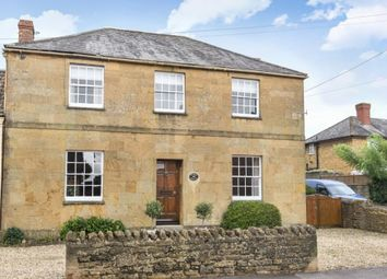 Thumbnail 4 bed property for sale in North Street, Martock, Somerset