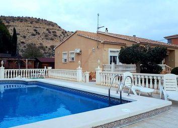 Thumbnail 4 bed villa for sale in Avenida Muchamiel, 03550 Sant Joan D'alacant, Alicante, Spain
