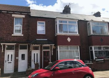 Thumbnail 2 bedroom flat to rent in Birchington Avenue, South Shields