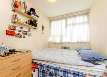Thumbnail 3 bed flat for sale in Cropley Street, Islington