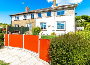Thumbnail 3 bed semi-detached house for sale in Milton Close, Dover