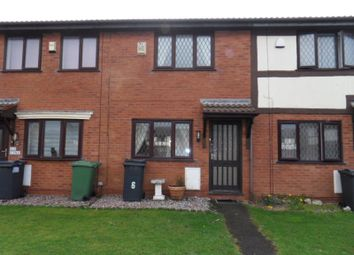 Thumbnail 2 bed terraced house for sale in The Brambles, St Annes
