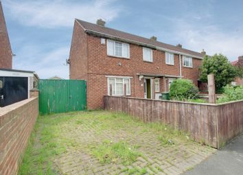 Thumbnail 3 bed terraced house for sale in Flounders Road, Yarm, Cleveland