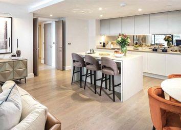 Thumbnail 1 bedroom flat for sale in The Dumont, Albert Embankment, South Bank, London