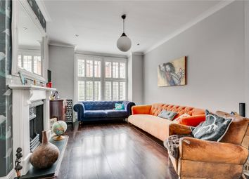 Thumbnail 5 bed detached house to rent in Cathles Road, London