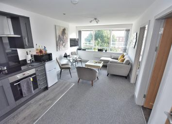 Thumbnail 2 bed flat to rent in Dudley Road, Wolverhampton