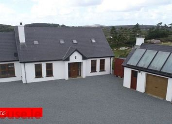 Thumbnail 4 bed detached house for sale in Mullaghderg Mountain, Burtonport, Co. Donegal
