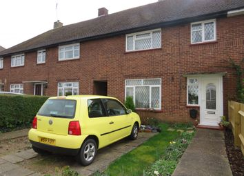 Blumfield Crescent, Burnham, Slough SL1. 3 bed terraced house for sale
