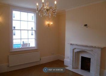 Thumbnail 2 bedroom flat to rent in Regent Street, Leamington Spa
