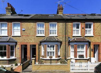 Thumbnail 3 bed property for sale in Windsor Road, Kew