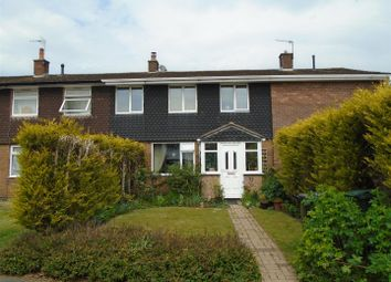 Thumbnail 3 bed terraced house for sale in Admirals Close, Shifnal