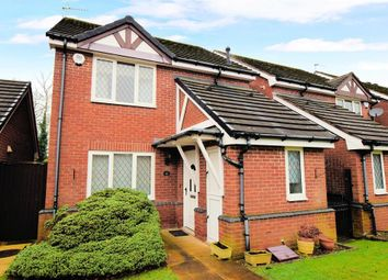 2 bed detached house for sale in Warwick Grange, Solihull B91