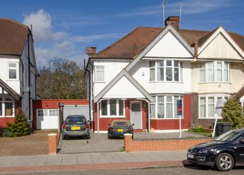 4 bed semi-detached house for sale in Creighton Avenue, East Finchley N2