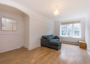Thumbnail 1 bed flat for sale in Mortimer Crescent, Kilburn